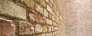 Brickwork & Walling
